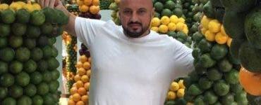 Alin Șimota condamnat