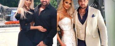 Bianca Drăgușanu, KO pentru Alex Bodi! Mesajul halucinant al blondinei după divorț