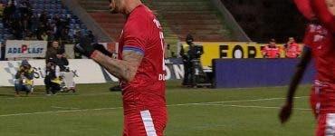 Botoșani - FCSB 2-2