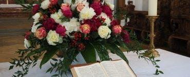 Când se sărbătoresc Floriile și Paștele Catolic