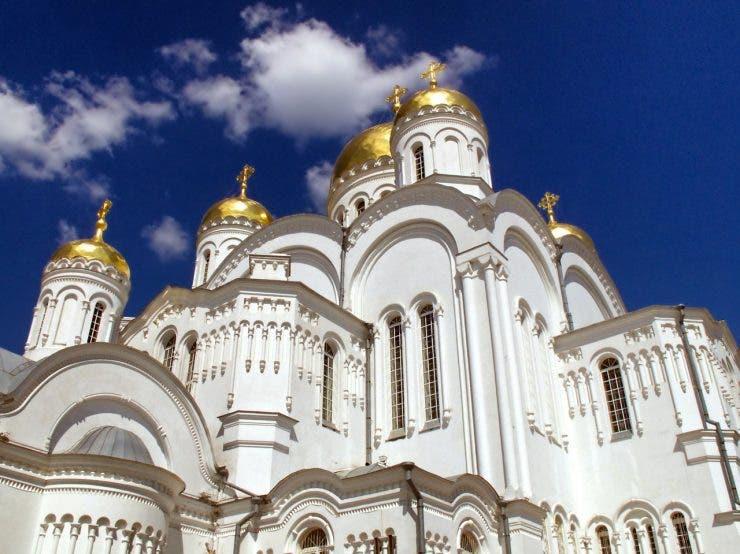 Calendar ortodox 29 martie. Ce sfinţi sunt sărbătoriţi duminică