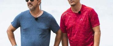 Ce nu știai despre Răzvan Fodor și Sorin Bontea la Asia Express. Secretul echipei de la Antena 1