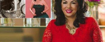 Cine este Carmen Harra și cum a ajuns celebră în SUA. Multe personalități îi cer sfatul