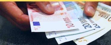 Curs valutar BNR 11 martie 2020. Ce valoare are astăzi moneda europeană