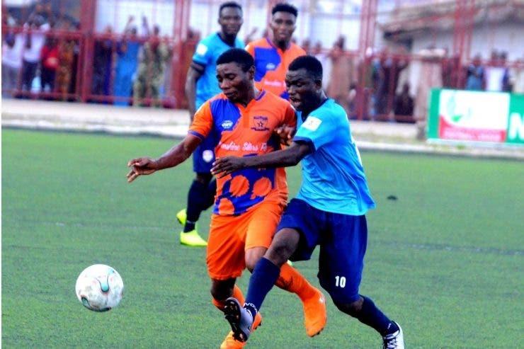 Doi fotbaliști din Nigeria au fost răpiți