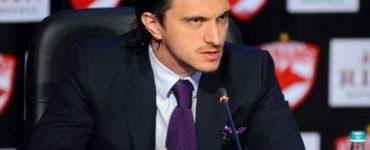 Dragoș Săvulescu, mesaj din Italia