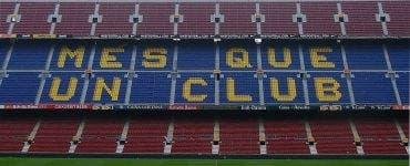 FC Barcelona scapă de opt jucători