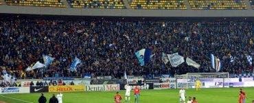 FCSB - Craiova, fără spectatori