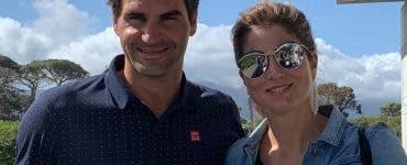 Federer ajută persoanele vulnerabile