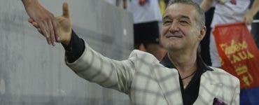Gigi Becali vrea să reducă salariile