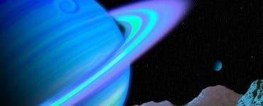 Horoscop Martie. Saturn intră în Vărsător pentru prima oara în 29 de ani