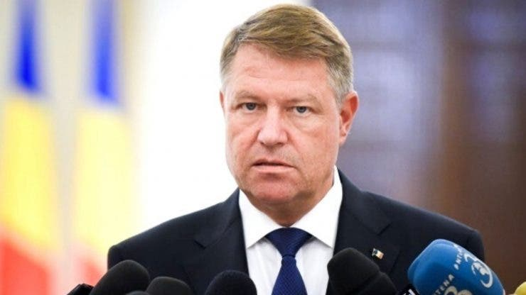 Iohannis nou ministru