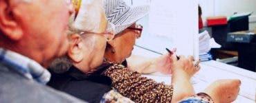 Pensionarii afEctați de coronavirus! CNPP și-a suspendat activitatea cu publicul