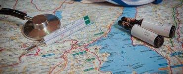 Italia a depășit 100.000 de cazuri de infectare cu COVID-19!