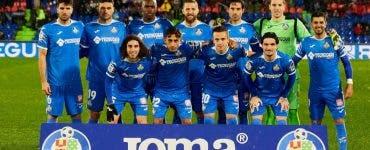 Jucătorii lui Getafe nu vor să meargă în Italia!