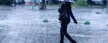 Meteorologii anunță ploi în aproape toată țara. ANM a anunțat că vremea se răcește