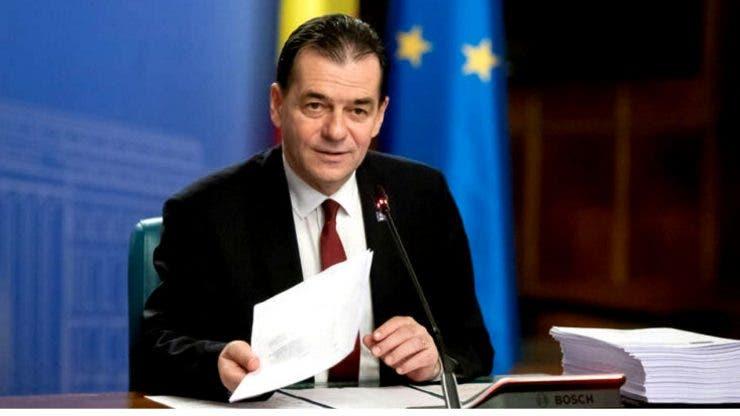 Premierul României va efectua astăzi al doilea test