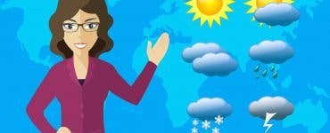 Prognoza meteo 31 martie 2020