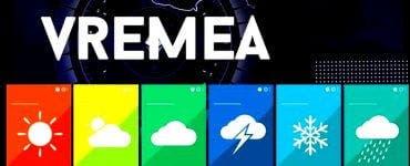 Prognoza meteo 6 martie 2020