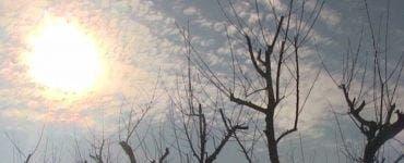 Prognoza meteo ANM 30 martie. Cum va fi vremea în București, Iași, Constanța sau Cluj