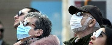 Rata mortalitatii coronavirus