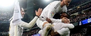 Real Madrid - FC Barcelona 2-0