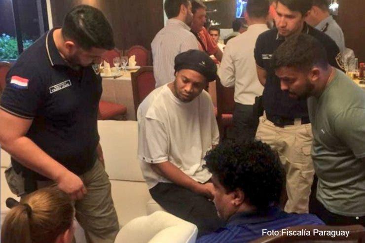 Ronaldinho, coronavirus, mama Ronaldinho a murit