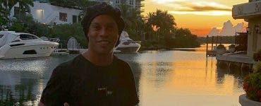 Ronaldinho, Ronaldinho în depresie,