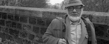 Scriitorul Paul Goma, răpus de coronavirus