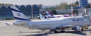 Un român din Spania a venit în România cu avionul, deși era confirmat cu coronavirus