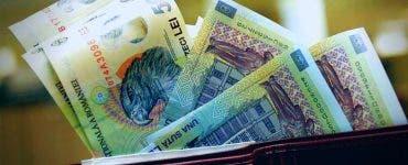 Veste extraordinară pentru români. Vor crește salariile