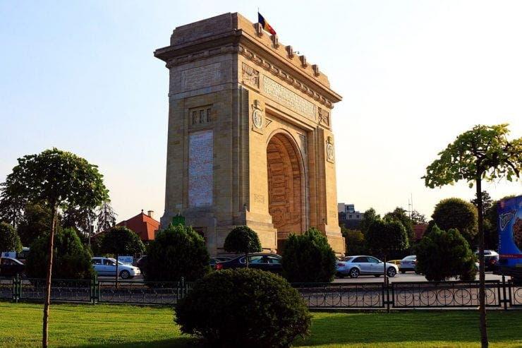 Vremea în București, duminică 29 martie. Maxima zilei ajunge la 20 de grade Celsius