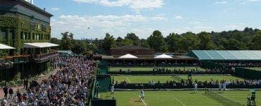 Wimbledon 2020