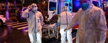 """Medic din Wuhan face anunțul: """"Există şi cazuri de tineri care au murit repede, în doar câteva zile''"""
