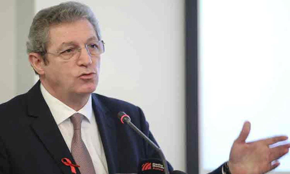 """Adrian Streinu Cercel, un nou semnal de alarmă: """"Ajungem ca Italia"""""""