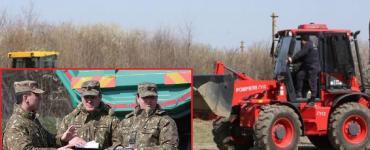 armata face spital 5 zile