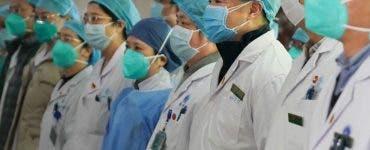 Medicii din China îi avertizează pe europeni în legătură cu greșelile pe care le-au făcut în criza de coronavirus