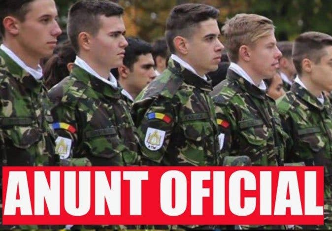 MApN începe RECRUTĂRILE! Cine va fi luat în armată: Anunţ oficial: