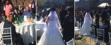 nunta 30 persoane coronavirus