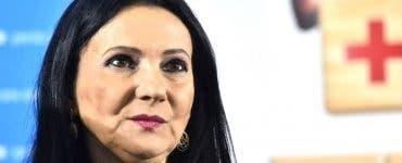 Imagini șocante cu Sorina Pintea. Cum a fost umilită fostul ministrul al Sănătății