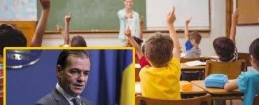 Începe școala pe 15 mai?