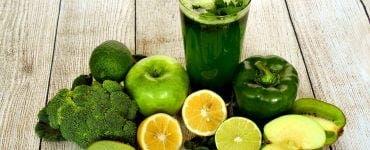 10 alimente pe care să le consumi zilnic