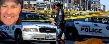 Atac sangeros in Canada