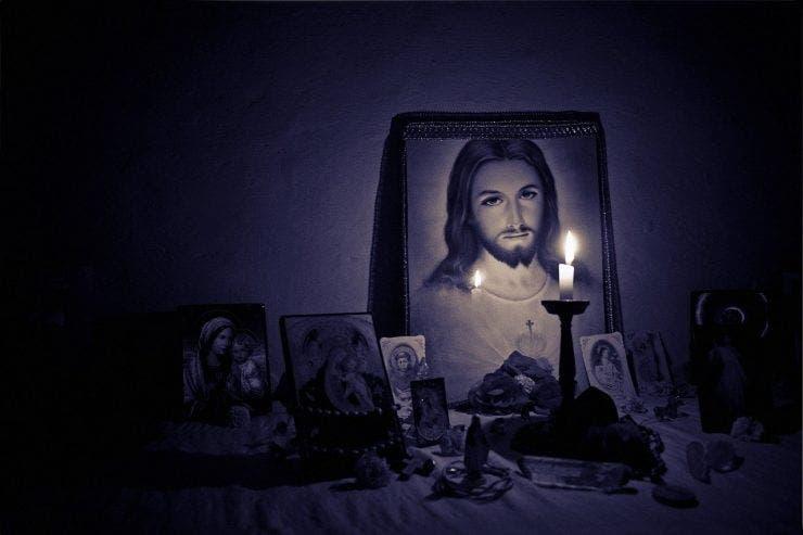 BOR despre slujba de Înviere