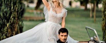 Când divorțează Andreea Bălan