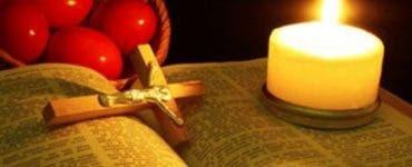 Calendar Ortodox 18 aprilie 2020. Sfânta și Marea Sâmbătă