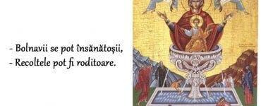 Calendar creștin ortodox, 2020. Ce nu trebuie să faci de Izvorul Tămăduirii