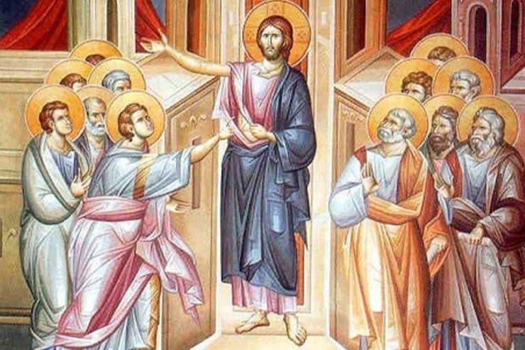 Calendar ortodox 25 aprilie 2020. Ultima zi din Săptămâna Luminată
