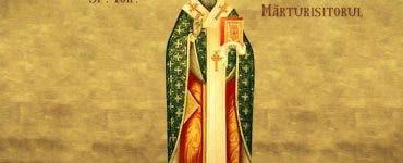 Calendar ortodox 3 aprilie 2020. Sfântul Nichita, Denia Acatistului Bunei Vestiri