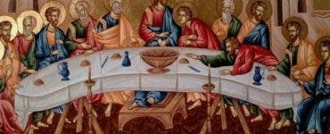 Ce înseamnă Joia Mare. Ce comemorăm în această zi sfântă pentru creștini